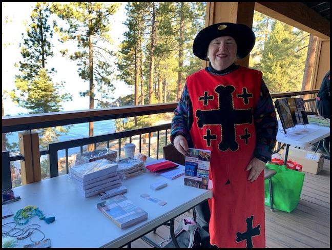 Gathering Pilgrim Outfit